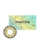 merche by AngelColor ヘーゼルシロップ(1箱1枚入)