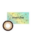 merche by AngelColor メープルナッツ(1箱1枚入)