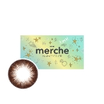 merche by AngelColor ミルクココア(1箱1枚入)
